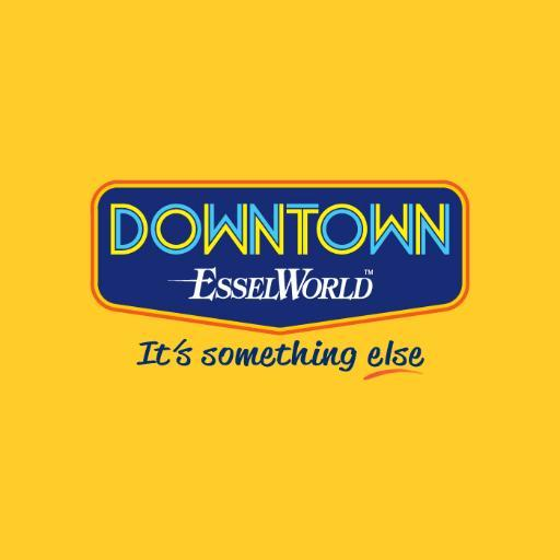 downtown esselworld